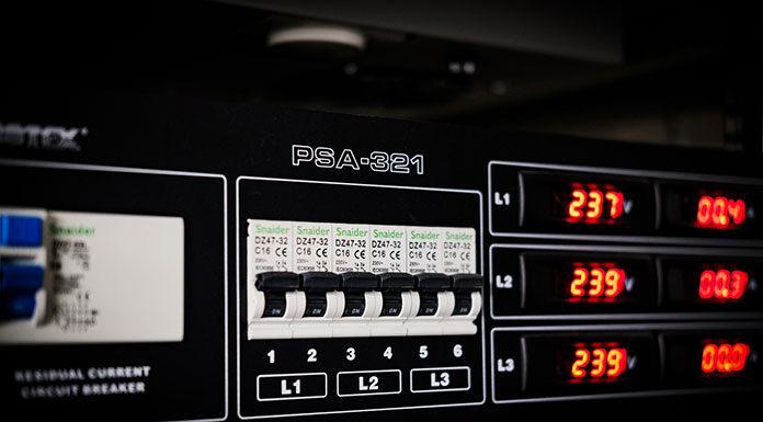 Agregaty prądu – zapasowe źródło energii elektrycznej