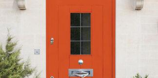 Jakie drzwi wejściowe aluminiowe warto wybrać